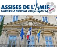 Retrouvez-nous au Salon de la Nouvelle Ville de l'AMIF 2014 | CertiNergy | Certificats d'Economies d'Energie (CEE) | Scoop.it