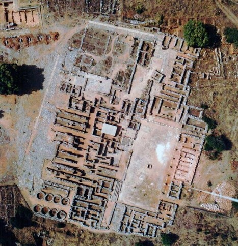 Il y a 3500 ans en Crète, une invention provoque l'exode d'une civilisation | Merveilles - Marvels | Scoop.it
