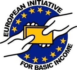 A European campaign for the right to an Unconditional Basic Income | Arguments for Basic Income | Scoop.it
