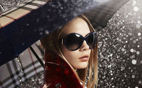 Burberry's trademark check under threat in China - Telegraph | Buss 4 research | Scoop.it