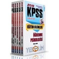 Yediiklim Yayınları 2015 KPSS Eğitim Bilimleri Konu Anlatımlı Modüler Set - Kitap Seferi | kpss kitapları | Scoop.it