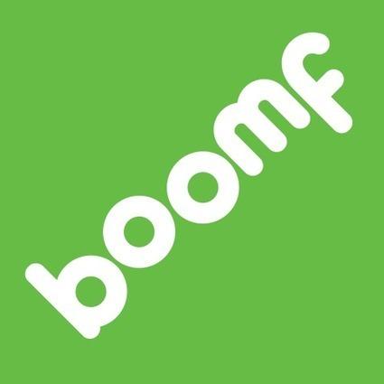 Boomf | Actus web | Scoop.it