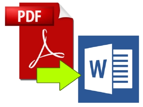 Download PDF to Word Tool For PDF File Conversion To Word Format | PDF Converter | Scoop.it