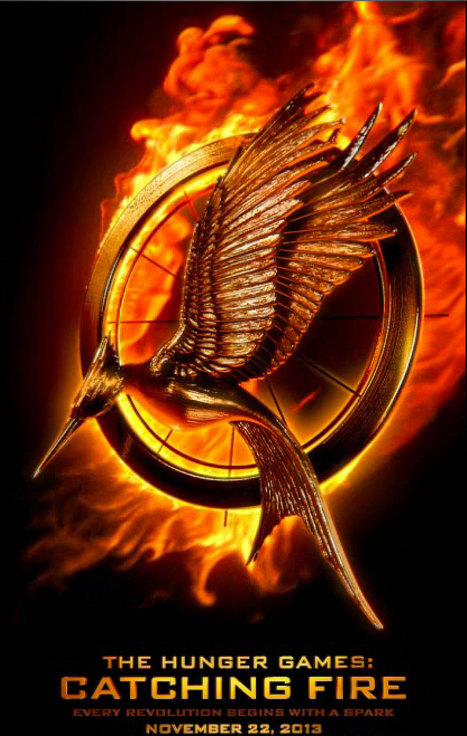 5 Young Adult Series to Satisfy Your Hunger Games Withdrawal | Library and Librarian News and Resources | Scoop.it