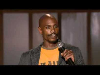 Check This Out, David Chappelle Is NUTS!   anthonyemckee   Scoop.it