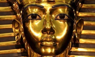 No more surveys on Tutankhamun's tomb until project discussed 8 May - Ancient Egypt - Heritage - Ahram Online | Egiptología | Scoop.it