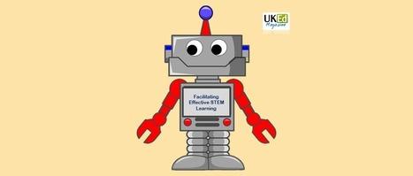 UKEdMag: Facilitating Effective STEM Learning by @smwordlaw | ICTmagic | Scoop.it