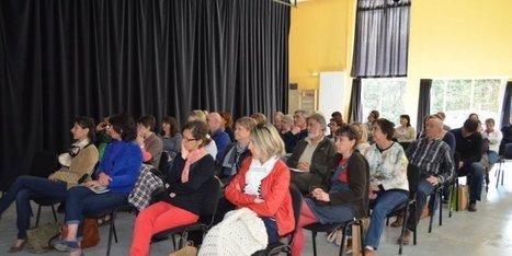 Une journée d'échanges et de rencontres pour les professionnels du tourisme organisée par le PNR Périgord-Limousin | Actu Réseau MOPA | Scoop.it