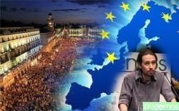 El 15M, las Elecciones Europeas y Podemos | La clave está en la red | Scoop.it