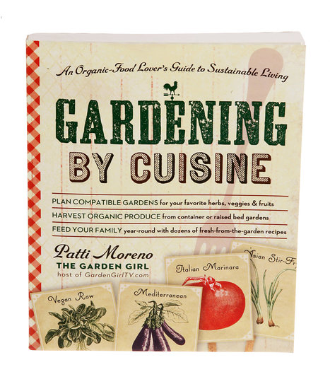 When a Gardening Manual and a Cookbook Collide - New York Times | Garden Grunt | Scoop.it