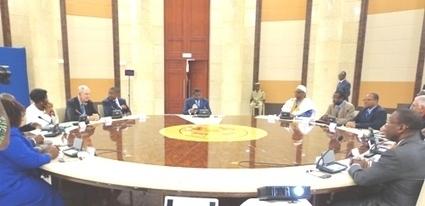 TOGO: Lancement ce mardi à Lomé par le président Faure ... - Togosite.com (Blog) | Togo Actualités | Scoop.it