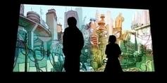 Avec Mirage, Lyon A AUSSI son Festival d'art numérique   Machines Pensantes   Scoop.it