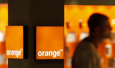 Orange en discussion pour racheter Bouygues Telecom et TF1? | We are numerique [W.A.N] | Scoop.it