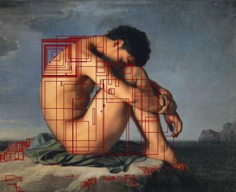 This Algorithm Wants to Find Who's Naked on the Internet | Dr. Goulu | Scoop.it