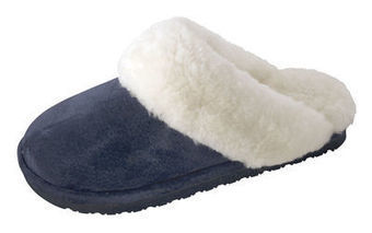 Old Friends Women's Scuff - Shop Mens, Womens, Childrens Moccasins - The Moccasin Shop | Minnetonka Moccasin Shop | Scoop.it