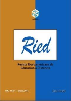RIED: Vol. 19,1 (enero 2016). El aprendizaje de lenguas extranjeras mediante tecnología móvil en el contexto de la EaD y combinada | Aprendiendo a Distancia | Scoop.it