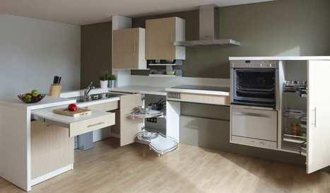 La PME à suivre: Euréquip met le meuble au service du client | Aménagement des espaces de vie | Scoop.it