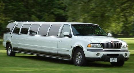Toronto Limousine Service – Analysis of Canada's Limo Capital | Prom Limo Service | Scoop.it