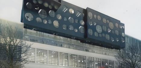 L'inauguration très politique du nouvel incubateur parisien Le Cargo | Territoires et Numerique | Scoop.it