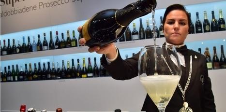 Vin: le prosecco italien, une menace pour le champagne français ... - Challenges.fr | Gastronomie Française 2.0 | Scoop.it