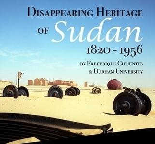 Oriental Museum : Exhibitions - Durham University | Nubia | Scoop.it