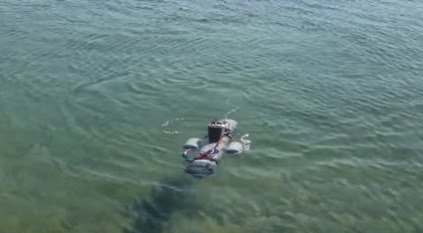 Submersible Raspberry Pi drone @Raspberry_Pi #piday #raspberrypi | Raspberry Pi | Scoop.it