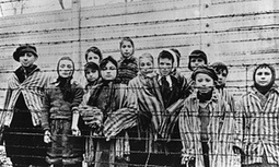 Study of Holocaust survivors finds trauma passed on to children's genes | Teacher Learning Networks | Scoop.it