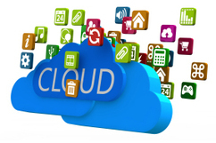 Cloud computing : une réalité pour les PME, Actualités - Les Echos Entrepreneur | Mission Calais - SNCF Développement - le Cal'express - | Scoop.it
