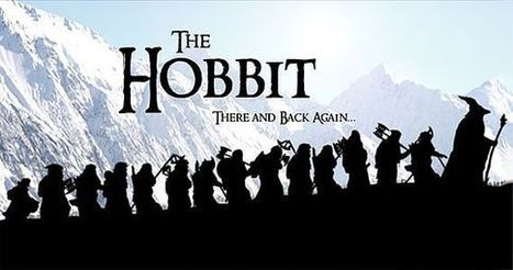 Peter Jackson's third Hobbit movie just got a name change? | moviepilot.com | 'The Hobbit' Film | Scoop.it