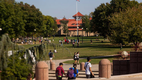 Lists That Rank Colleges' Value Are on the Rise | Higher Education News You Can Use! | Scoop.it