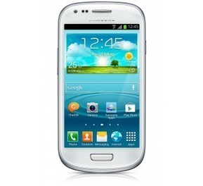 Samsung Galaxy S 3 Mini I8190 Desbloqueado (Blanco) | Tecnologia | Scoop.it