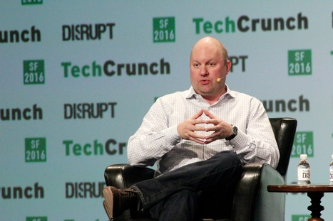 Why venture capitalist Marc Andreessen is critical of the 'fail fast' startup mentality   Management of innovation and technology - Gestion de l'innovation et des technologies   Scoop.it