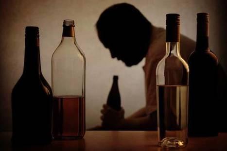 Alcool : les DRH restent dans le déni | Santé sécurité au travail | Scoop.it