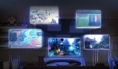 Valve anuncia SteamOS, un nuevo sistema operativo basado en Linux con tu salón en el punto de mira | Sistemas Operativos | Scoop.it