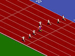 Running olympics - Mini Games - play free mini games online | Running olympics | Scoop.it