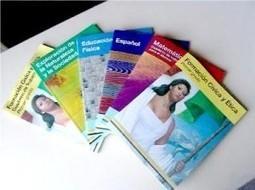 Libros de texto digitales, un reto del sistema educativo | Lecturas juveniles | Scoop.it
