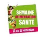 Semaine Alimentation santé - Portail public de l'alimentation | Nutrition et Santé | Scoop.it