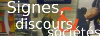 Dialogisme : Perspectives croisées sur le dialogue, revue Signes, discours, sociétés, 2009 | Théorie du discours 2. 1980-2000 | Scoop.it