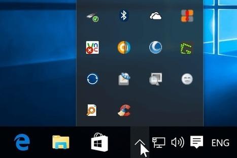 Εκκίνηση Προγραμμάτων στα Windows: Πετάμε τα Άχρηστα ... | Computer4all-of-you | Scoop.it