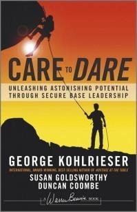 9 characteristics of daring leadership | SmartBlogs | Happy {organisation} | Scoop.it