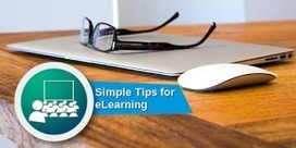 Simple Tips to Follow To Apply Instructional Interactivity in eLearning | Application Development | Scoop.it
