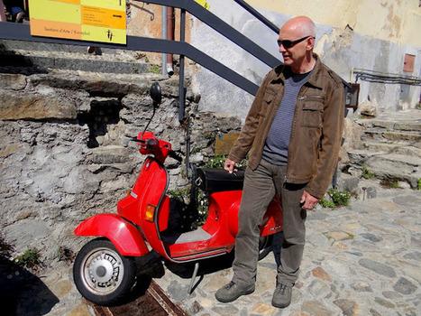 VIGGIONA: Typisch Italiaans   Vespa Stories   Scoop.it
