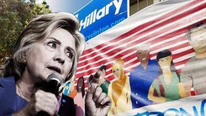 10 Casos prueban que el Fraude Electoral existe en EEUU - Hillary lo hizo en su nominación y Bush ganó 1ª elección con trampas en Florida | La R-Evolución de ARMAK | Scoop.it