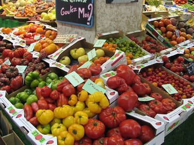 Manger local : une nécessité ! #AMAP | agriculture urbaine | Scoop.it