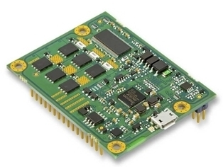 New DC motor position controller | Motors and Drives News and Reviews | Scoop.it
