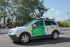 Carro de Google mapea a Villahermosa - TabascoHOY.com | #GoogleMaps | Scoop.it