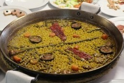 Flavors of Murcia - Spanish Sabores | Holiday Rentals in Costa Calida | Scoop.it