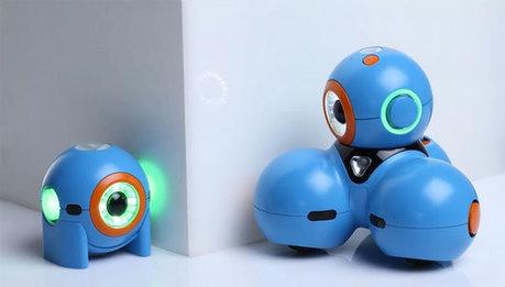 These Robots Will Teach Kids Programming Skills | Heron | Scoop.it