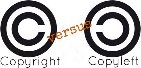 ¿Copyright o Copyleft? | Intereconomía | 806790 | Web 2.0 y sus aplicaciones | Scoop.it