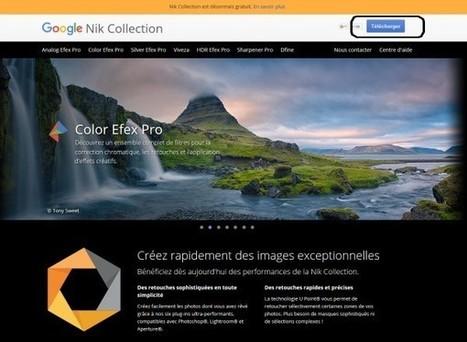 Retouchez vos photos comme un pro grâce au logiciel Paint.NET | Apprentissage du FLE et outils numériques | Scoop.it